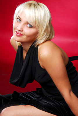 Ukraine bride  Anna 33 y.o. from Vinnitsa, ID 23046