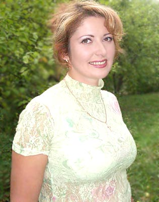 Ukraine bride  Lesya 39 y.o. from Vinnitsa, ID 30199