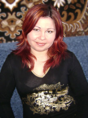 Ukraine bride  Natal'ya 31 y.o. from Vinnitsa, ID 34106