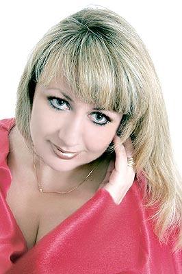 Ukraine bride  Oksana 47 y.o. from Vinnitsa, ID 34797