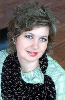 Ukraine bride  Svetlana 54 y.o. from Vinnitsa, ID 34866