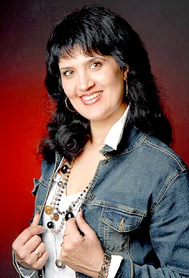Ukraine bride  Elena 54 y.o. from Vinnitsa, ID 47402