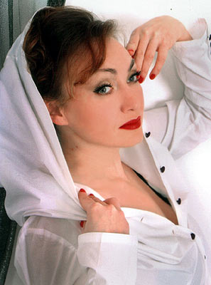 Ukraine bride  Tat'yana 44 y.o. from Vinnitsa, ID 59821