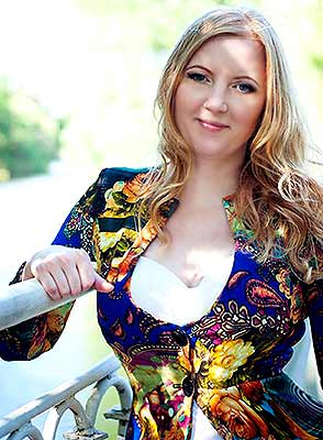 Ukraine bride  Elena 43 y.o. from Zaporozhye, ID 47063