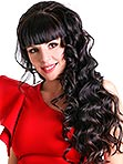 Single Ukraine women Oksana from Zaporozhye