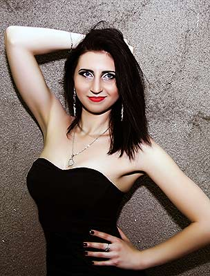Ukraine bride  Marina 24 y.o. from Zaporozhye, ID 82921