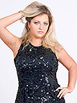 Single Ukraine women Kristina from Zhitomir