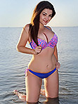 Single Ukraine women Viktoriya from Berdyansk