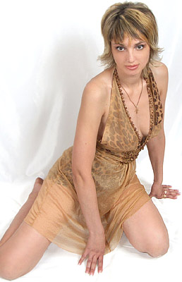 Ukraine bride  Liliya 49 y.o. from Berdyansk, ID 26015