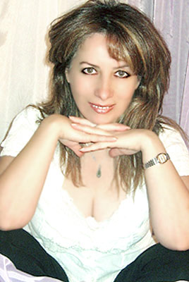 Armenia bride  Lyudmila 61 y.o. from Erevan, ID 32755