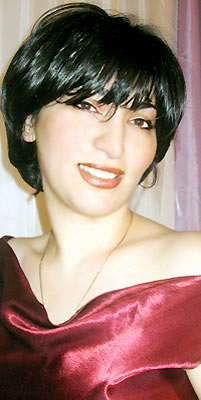 Armenia bride  Rimma 45 y.o. from Erevan, ID 34572