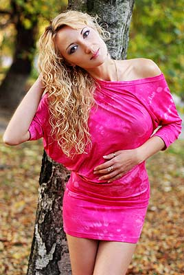 Ukraine bride  Viktoriya 39 y.o. from Kherson, ID 58393