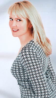 Ukraine bride  Janna 54 y.o. from Boyarka, ID 46051