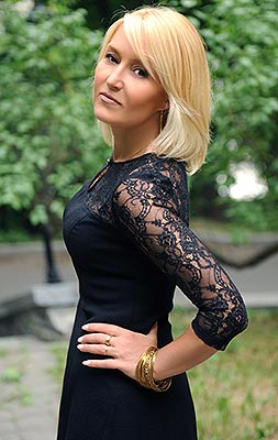 Ukraine bride  Svetlana 54 y.o. from Kiev, ID 82546
