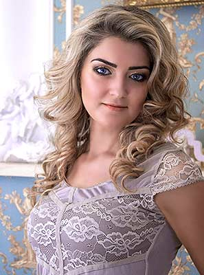 Ukraine bride  Elena 37 y.o. from Kirovograd, ID 58943