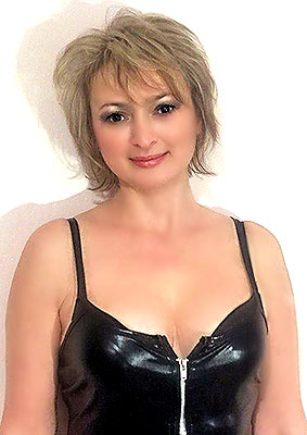 Ukraine bride  Oksana 51 y.o. from Mariupol, ID 89264