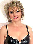 Single Ukraine women Oksana from Mariupol