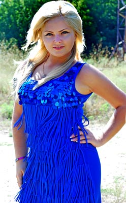 Ukraine bride  Elena 31 y.o. from Melitopol, ID 38561