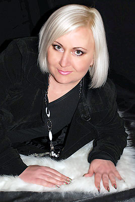 Ukraine bride  Elena 48 y.o. from Nikolaev, ID 45445
