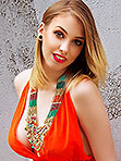 Single Ukraine women Viktoriya from Nikolaev