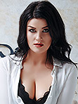 Single Ukraine women Yel'vira from Poltava