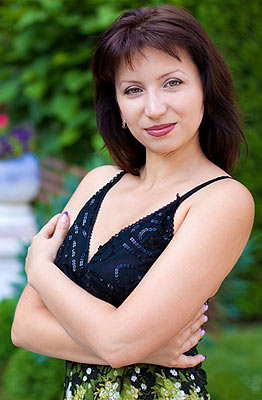Ukraine bride  Nataliya 44 y.o. from Sumy, ID 57459