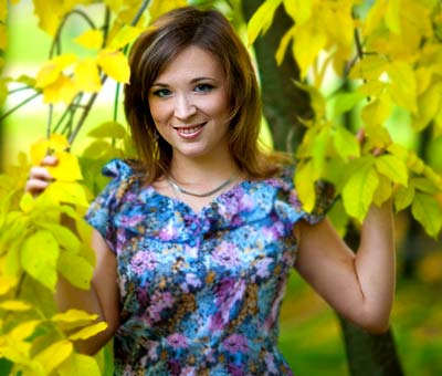 Ukraine bride  Elena 34 y.o. from Sumy, ID 58063