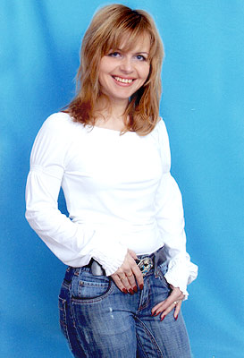 Ukraine bride  Svetlana 47 y.o. from Zhmerinka, ID 48841
