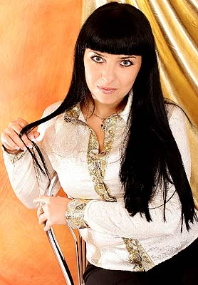 Ukraine bride  Irina 41 y.o. from Vinnitsa, ID 58290
