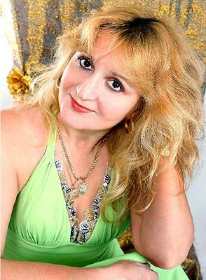 Ukraine bride  Nadejda 57 y.o. from Vinnitsa, ID 60040