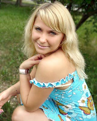 Ukraine bride  Inna 36 y.o. from Vinnitsa, ID 16360