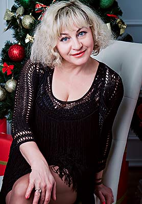 Ukraine bride  Natal'ya 49 y.o. from Vinnitsa, ID 18346